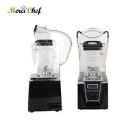 1.5L 1800W Commercial Blender Mixer Juicer Power Food Processor Smoothie Bar Fruit Electric Blender Quality