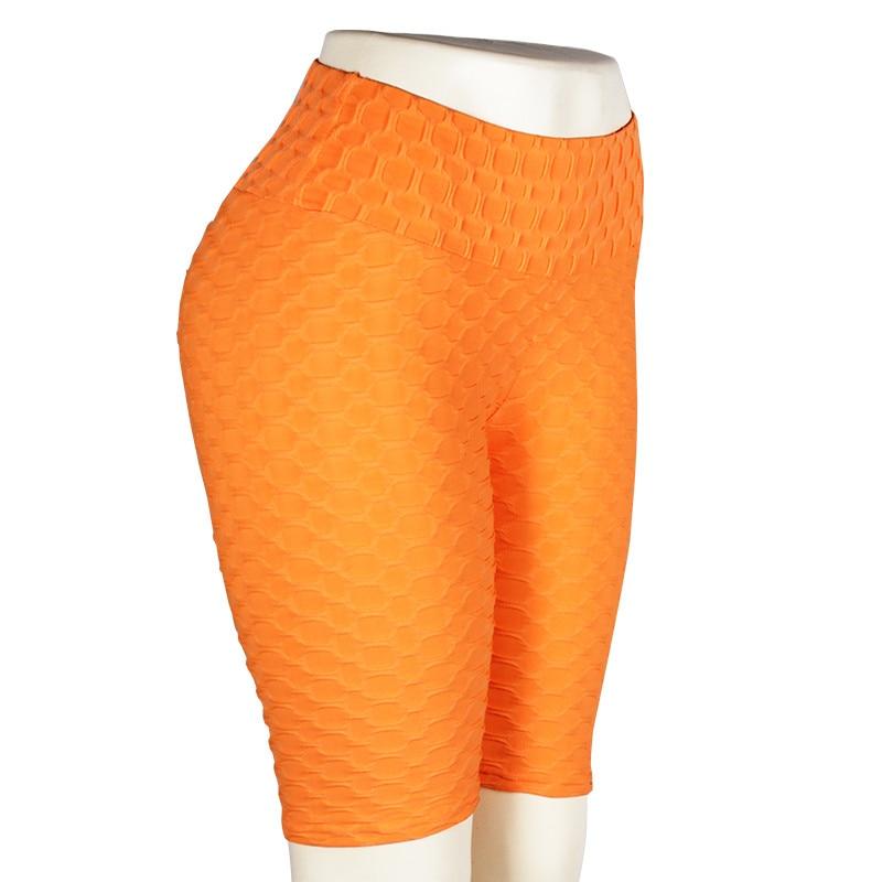 Oranged shorts