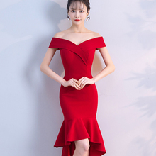 31d95f39e9e7 2019 Ruffles Plus Size Limited Solid Dress Zanzea In Summer And Summer, The  Long Tail · 4 Colors Available