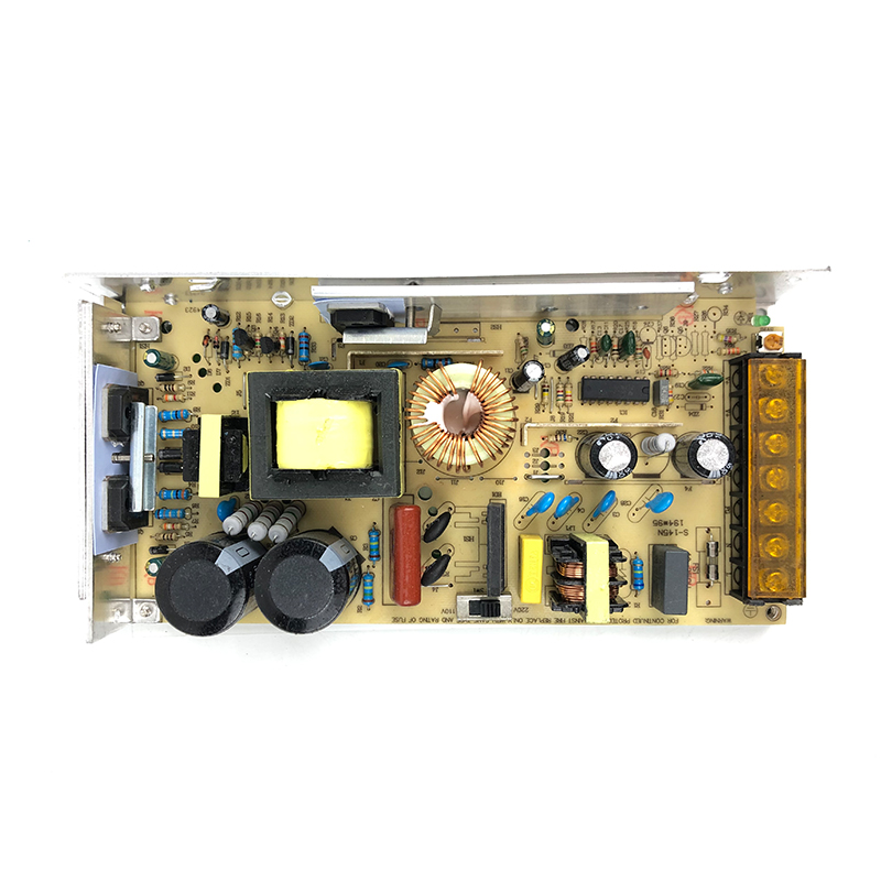 24V switching power supply LED power supply S 145 24 6A switching power supply in Switching Power Supply from Home Improvement