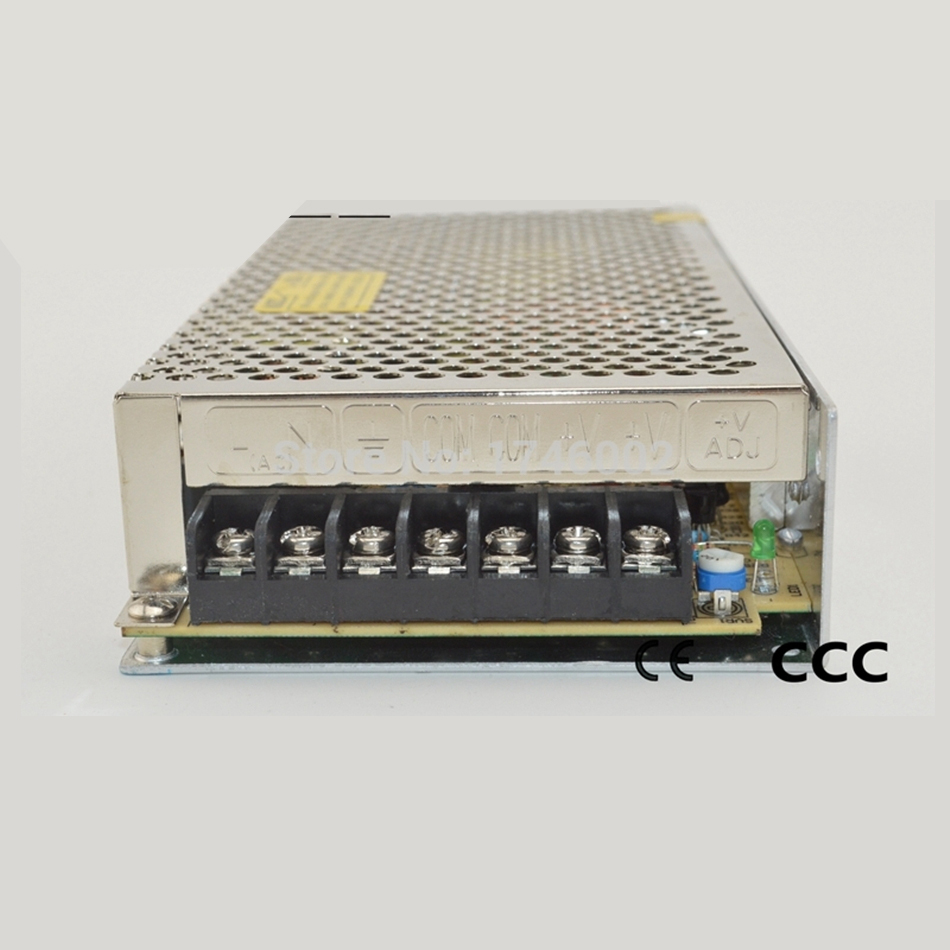 ac to dc post 145w 12a s-145-12 CE safe standard adapter strip Iight transformer Ied driver source swtching pwer supIy voIt ce 101 r5 145 петербург