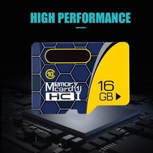 Image 2 - For Micro SD card 256GB 64GB 16GB TF Card 128GB Memory Card 32GB HD Recorder Monitoring Video High Speed Flash Card Dropshipping