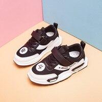Zapatos para niños, niñas, niños, zapatillas informales, malla de aire, transpirable, suave, para correr, zapatos deportivos, Negro, Rojo, Verde