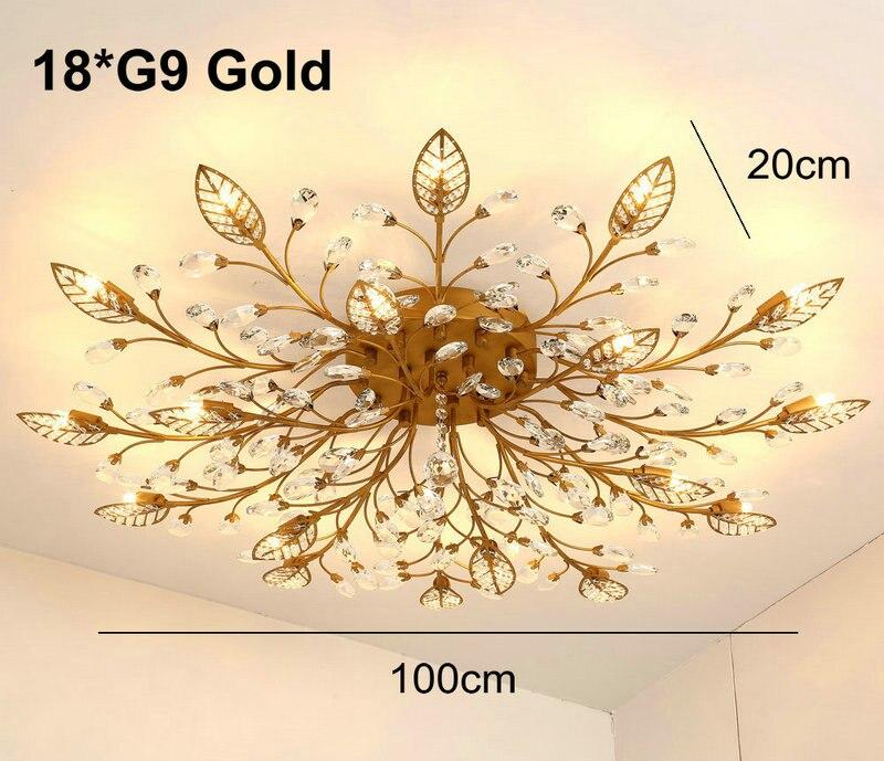 18 light gold