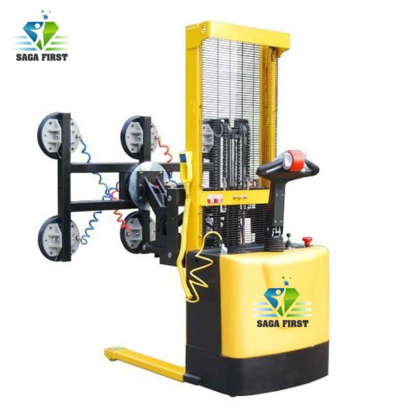 Pneumatic Vacuum Lift Suction Cup Glass Lifter Vacuum Hoist Lifting Systems