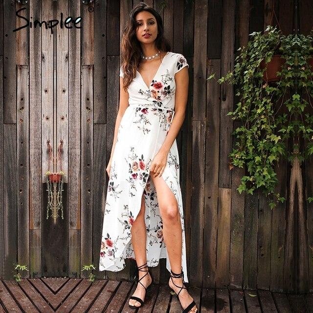 d1659403102a Asymmetrical Print Dresses – Fashion dresses