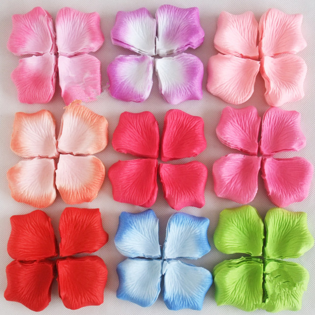 5000 pcs artificial silk rose petals wedding party decorations aisle 5000 pcs artificial silk rose petals wedding party decorations aisle runners flower girl tossing table 40 mightylinksfo