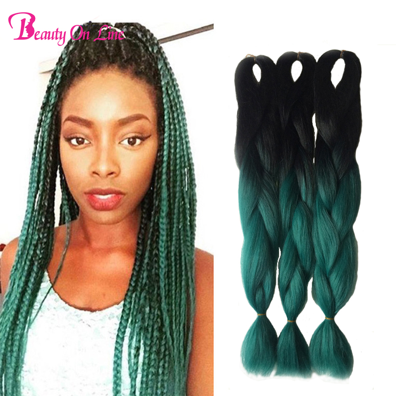 Expression weave hair image collections hair extension hair expression hair weave images hair extension hair highlights ideas xpression braiding hair 24inch light green two pmusecretfo Images