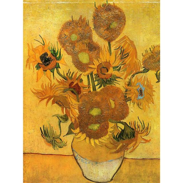 High Quality Vincent Van Gogh Paintings For Sale Still Life Vase