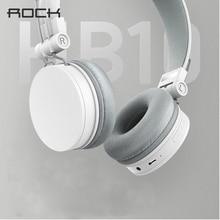 Рок Bluetooth 4.0 Беспроводные стерео наушники, 3.5 мм стерео бас wirless наушники гарнитуры для iPhone7/6/6 s plus/IOS/Android телефоны