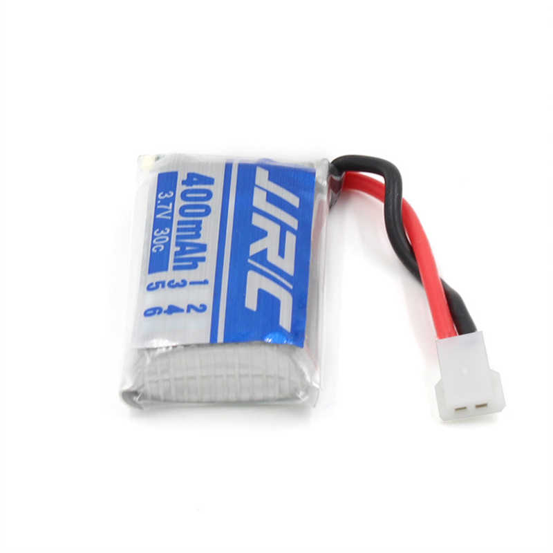 For JJRC H31 RC Quadcopter Camera Drone Spare Parts 3.7V 400mAh Lipo Battery Quadcopter Helicopter Accessories Drone Batterys