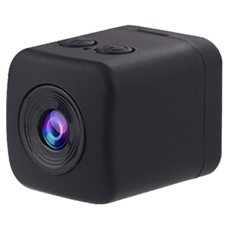 Indoor/outdoor Kleine Sicherheit Carm Sport & Action-videokamera Unterhaltungselektronik Hd 1080 P Mini Kamera Dv Tragbare Hd Covert Körper Cam Mit Nachtsicht Und Motion Erkennung