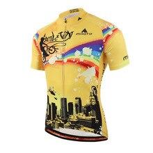 2016 Новых Людей Велоспорт Джерси Рубашки Ropa Ciclismo Цикл Одежда Велосипед Джерси Вершины Велоспорт Одежда Дышащий Велосипед Спортивной