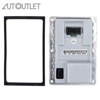 Autoutlet 12 핀 크세논 밸러스트 hid 헤드 라이트 전조등 제어 장치 12 핀 95563119301 12 핀 빠른 배송