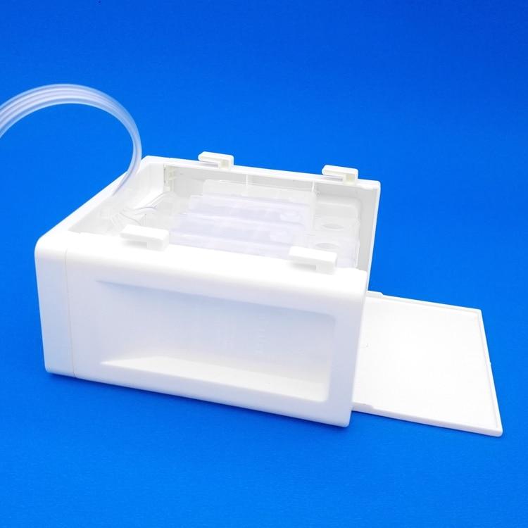 Sistema de suministro continuo de tinta para impresoras de inyección - Electrónica de oficina - foto 5
