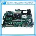 Para asus x50r f5r laptop motherboard rev2.0 ou rev2.3 mainboard totalmente testado bom frete grátis