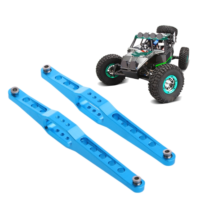 Upgrade Metal Rear Axle Main Girder For FY01 For FY02 For FY03 For WLtoys 12428 RC Car feiyue fy01 fy02 fy03 clutch fylh01