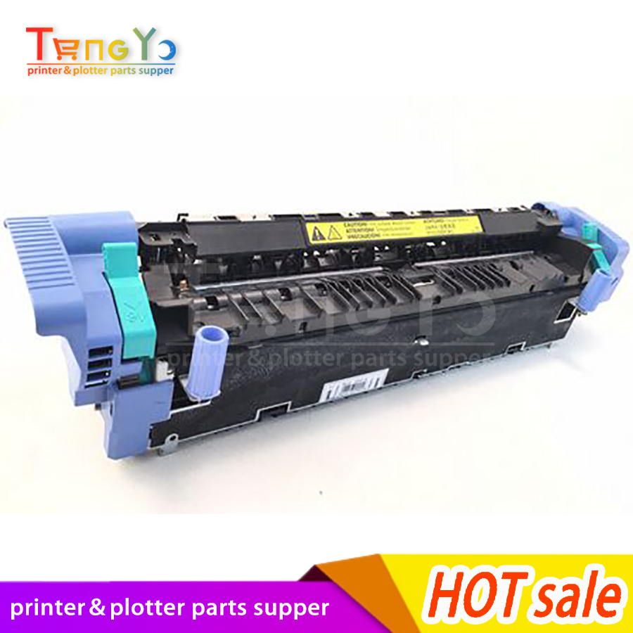 90% new original  for HP5550 Fuser Assembly RG5-7691 RG5-7691-000 - Office Electronics