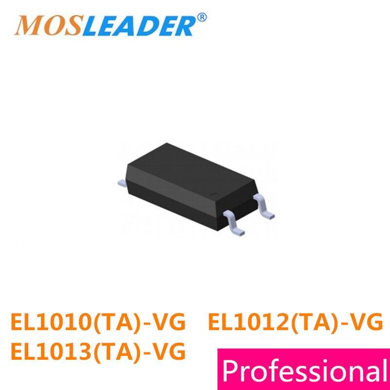 Mosleader LSOP4 100PCS 1000PCS EL1010(TA)-VG EL1012(TA)-VG EL1013(TA)-VG SOP4 EL1010 EL1012 EL1013 EL1010TA EL1012TA EL1013TA