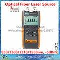Grandway FHS2Q01F Fonte De Laser De Fibra Óptica 850/1300/1310/1550nm