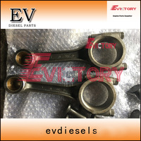 Genuine type con rod for UD truck  FD6 FD6T connecting rod|rod| |  -