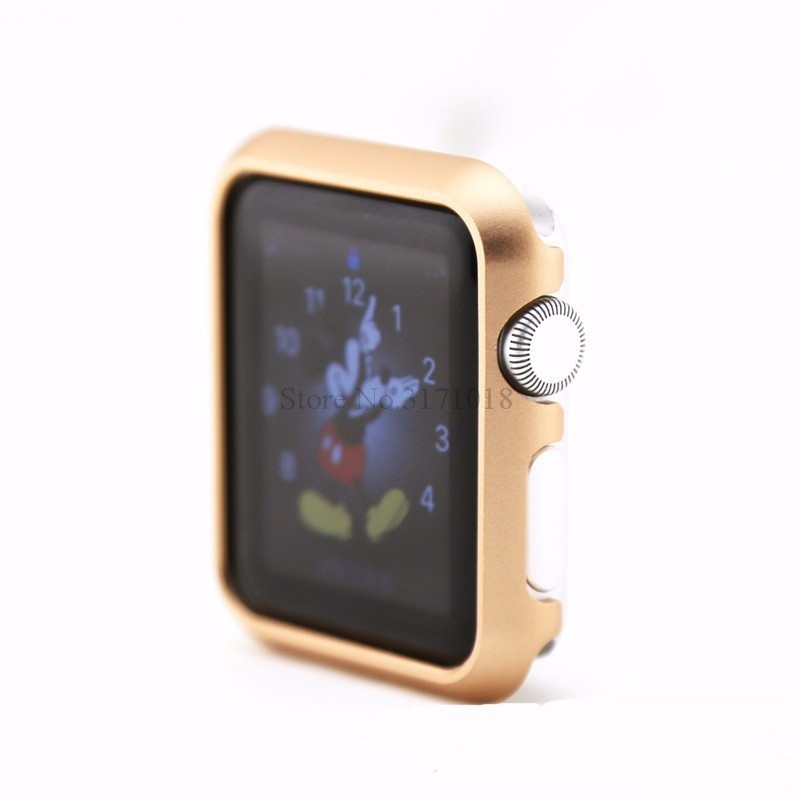 Metal Watch Case for Apple Watch 57