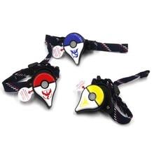 Auto Catch For Pokemon Go Plus Bluetooth Bracelet Wristband Watch Game Accessory Nintendo Figure Toy Switch