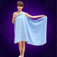Fashion Beach Towels Magic Bath Towels For Women Colorful Microfiber Towel Skirt Toalla Microfibra Serviette De