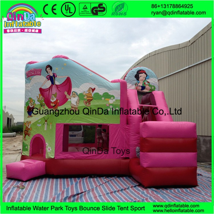 inflatable bounce castle jumping house11