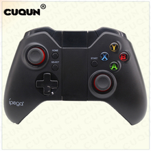 Wireless Bluetooth 3.0 Gamepad Remote Controller Gaming Pad Joystick For IOS Android Phone Tablet PC Smart TV Box