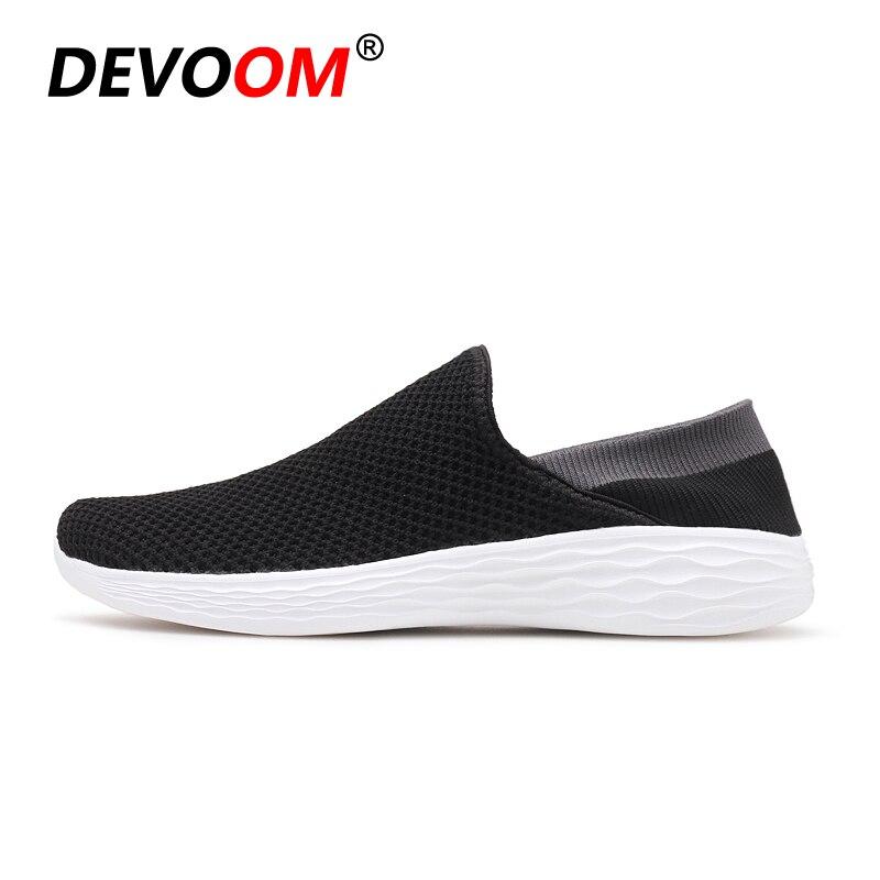 Calzado rojo Mocasines Transpirable Superlight Verano Mens Hombres Nuevo 2017 Negro Marca Casual Suave Baratos Malla Zapatos gris Ocio Aire Libre aAHPPwq