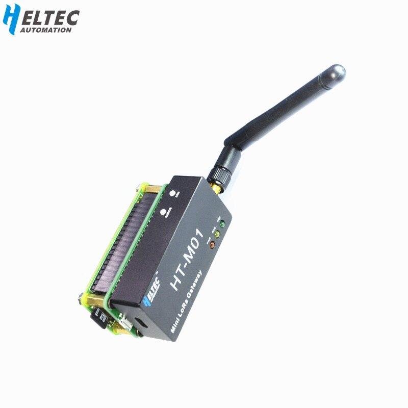 Mini Lora gateway LoraWan SX1301 sx1255 57 lora 8 channel 433MHZ 470MHZ 868MHZ 915MHZ for gateway