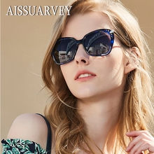 2019 Acetate Fashion Polarized Sunglasses for Women Top Quality Girls Lady Brand Butterfly Rhinestone Luxury Driving Sun Glasses