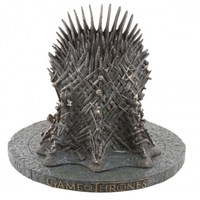 2018 Fashion 17cm Iron Throne Game Of Thrones A Song Of Ice And Fire Action & Toy Figures One Piece Action Figure Good Quality