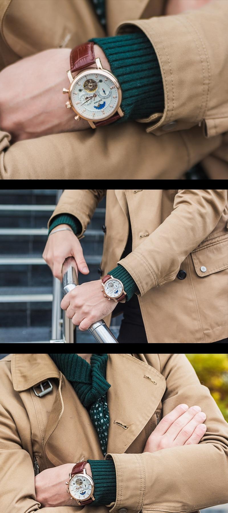HTB166EqXEjrK1RkHFNRq6ySvpXap KINYUED Moon Phase Top Brand Mens Mechanical Watches Automatic Tourbillon Skeleton Watch Men Calendar Relogio Masculino dropship