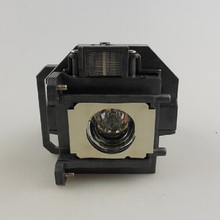 High Quality Projector Lamp ELPLP53 For EPSON PowerLite 1925W/EB-1913/H313B/EMP-1915/H314A/PowerLite 1830/PowerLite   1915 elplp53 for 1830 1915 1925w vs400 eb 1830 1900 1910 1915 1920w 1925w compatible bare lamp free shipping