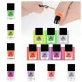 1 Bottle BORN PRETTY 10ml Odor-free Peel Off Nail Art Latex Cuticle Guard Manicure Nail Art Liquid Tape