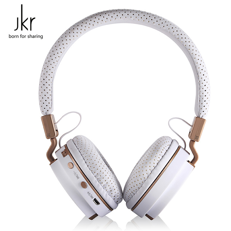 Wireless headphone Bluetooth Headphones with Microphone Headband Wireless Bluetooth Headset Support Music for Mobile Phone AK-01