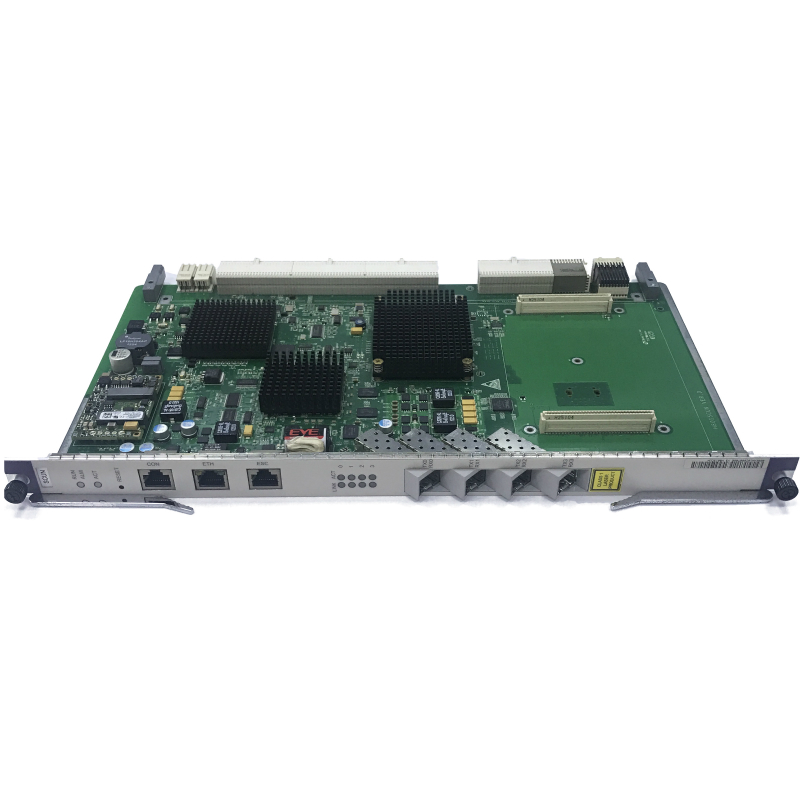 SCUN card for Huawei MA5680T MA5683T OLT Business board