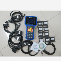 Support Spanish/English T300 Auto Key Programmer T 300 Universal Auto Key Programmer car key programming tools