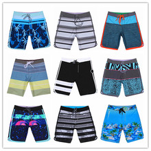 Calvn PuLL 2019 Phantom Beach Board Summer Elastic Spandex Men Swimwear Sexy 100%