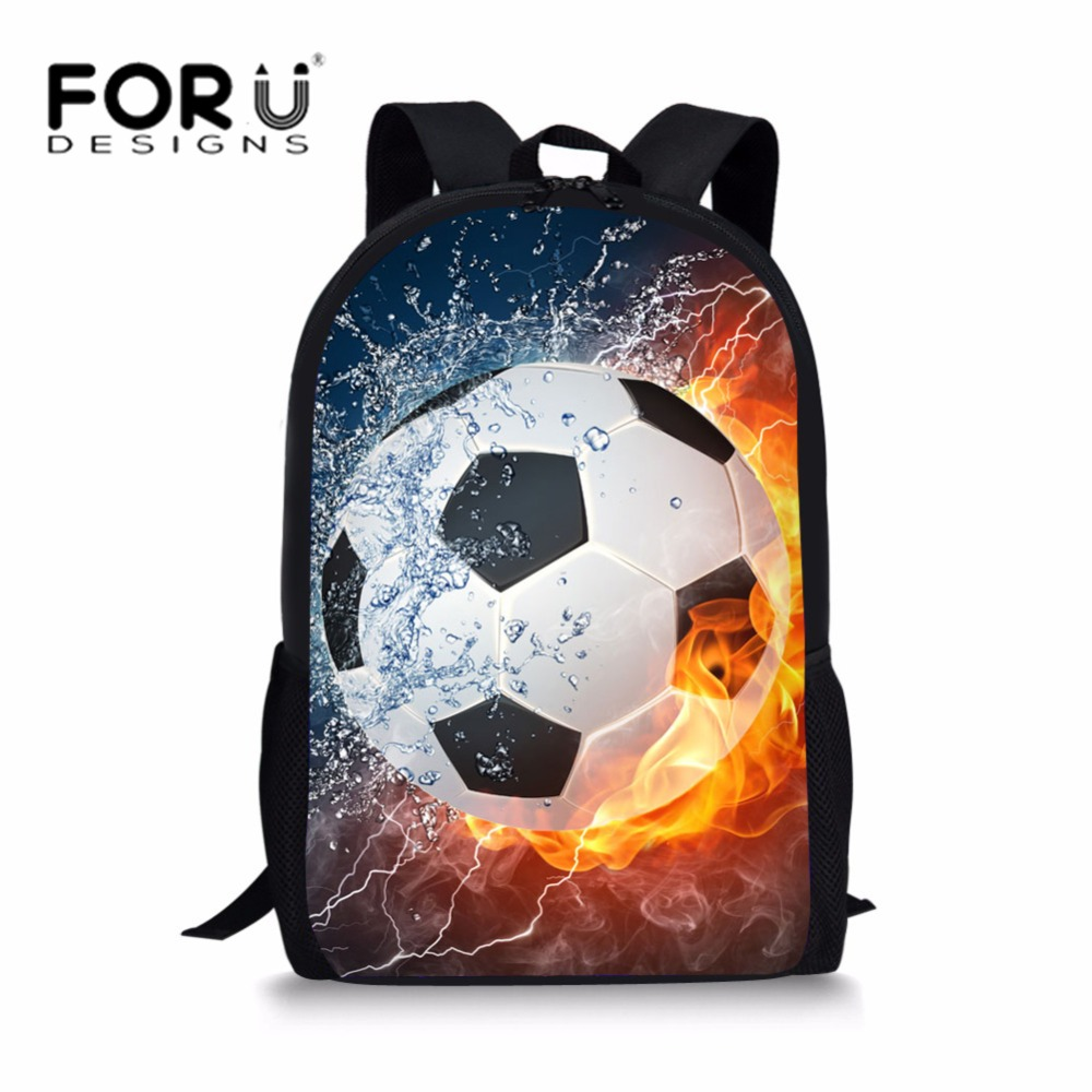Lights & Lighting Kind-Hearted Forudesigns 3d Ball Printing School Bags For Kindergarten Toddler Baby Boys Schoolbag Preschool Students Bagpack Kids Mochila