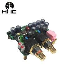 Raspberry pi2 pi3 B + decoder DAC TDA1387 8 stück erweiterungskarte i2s schnittstelle