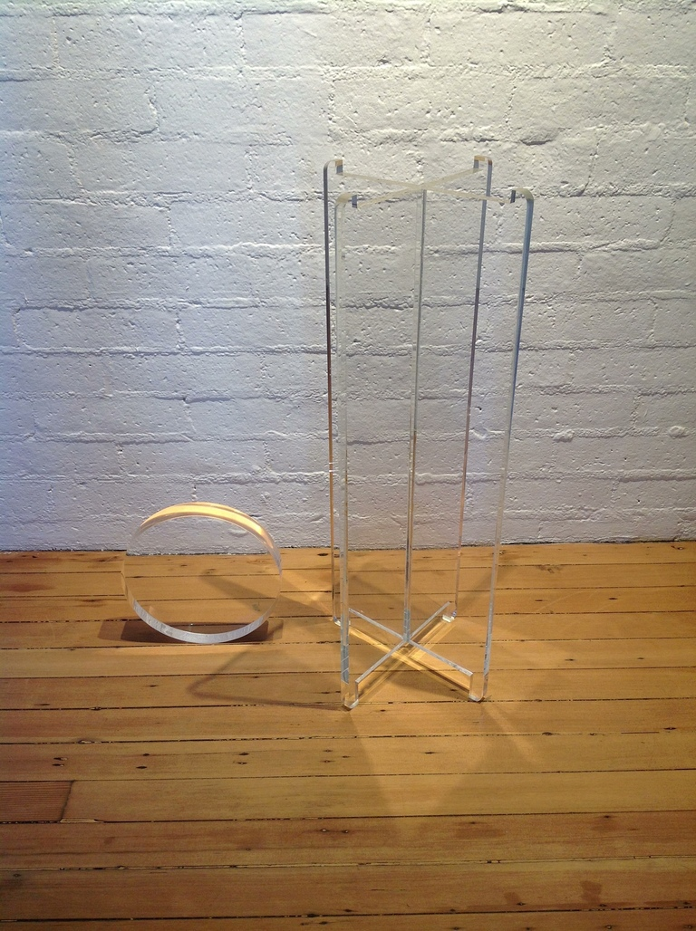 acrylic pedestal lucite perspex plexigalss pedestalart flower stand acrylic furniturechina cheap acrylic furniture