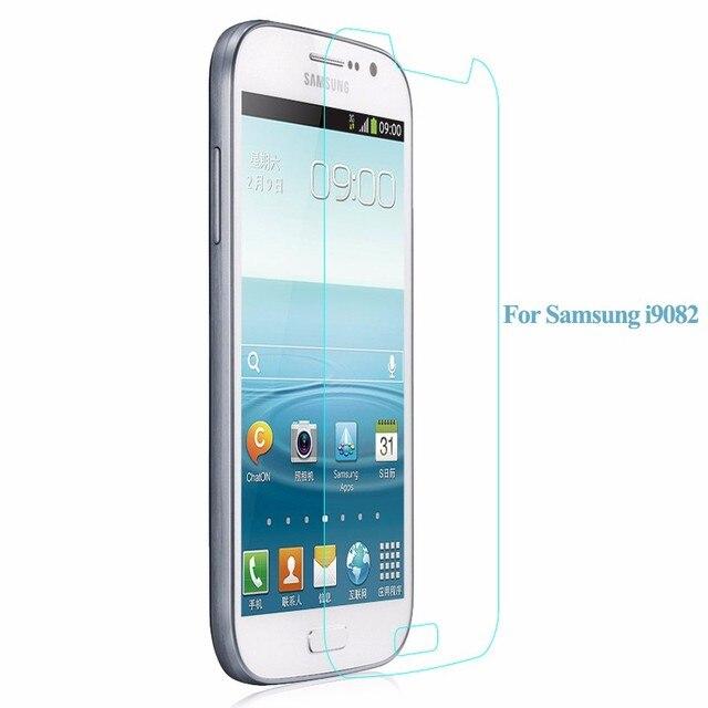 Tempered Glass Film For Samsung Galaxy Grand Duos Neo Plus i9060 i9060i GT i9060 i9082 GT i9082