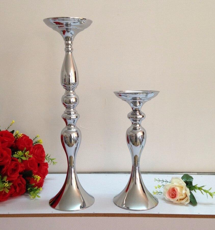 cvijet držač lopte prikaz vjenčani stol središnji ukras - Za blagdane i zabave - Foto 6