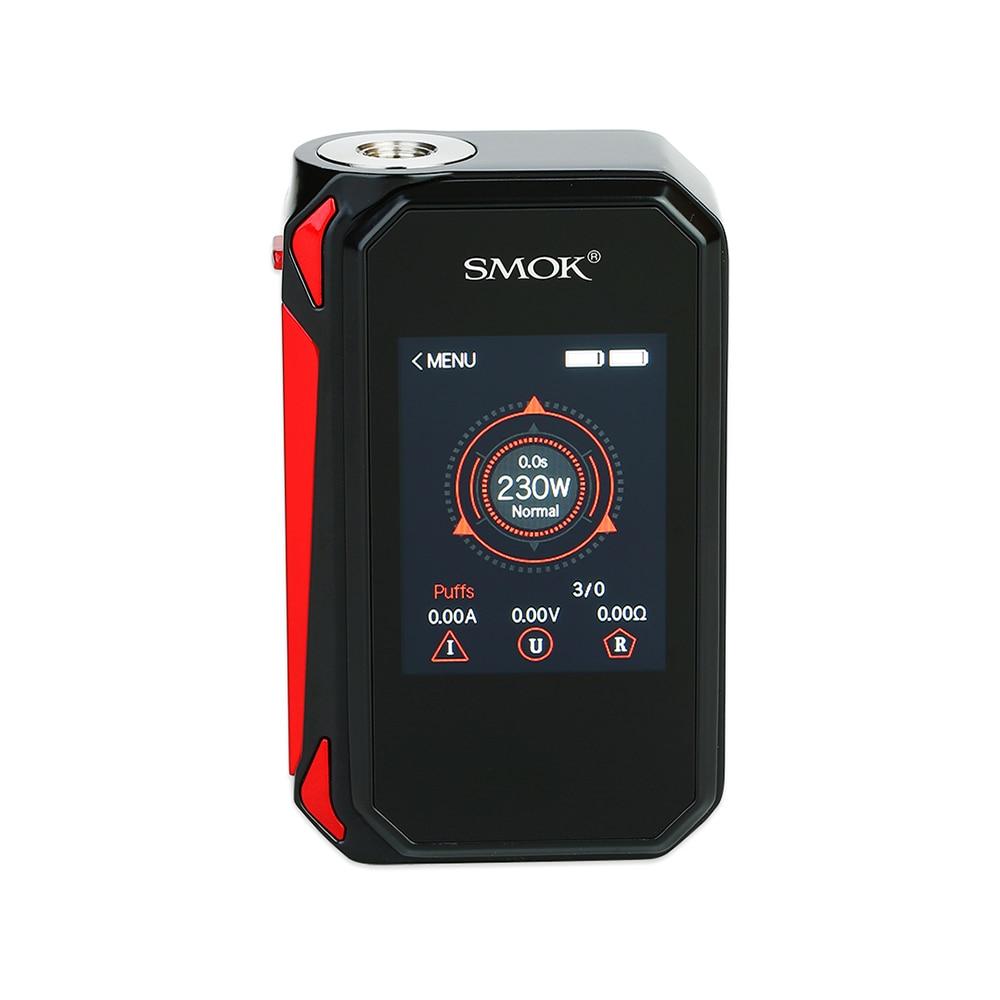 100% D'origine SMOK G-priv 2 230 W écran tactile boîte de tc MOD N ° 18650 Batterie Mod Boîte Smok Mod G priv 2/G priv 2 vs Glisser 2/Luxe Mod - 3