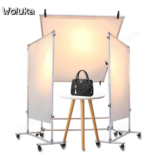 Soft Light Screen Flag Soft Light Paper Butter Paper Soft Light Cloth Photography Background Board Photography Bracket CD50 T08