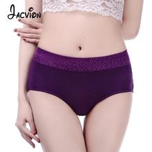 3 Pieces/Set Briefs Women Panties Modal Female Underwear Big Size Comfortable Soft Panty Ladies Lingerie Culotte
