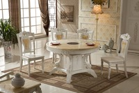 Iron Furniture Design Furniture Design Special Offer Rushed Antique Wooden No Cam Sehpalar Loft 2019 French Style Dinning Table